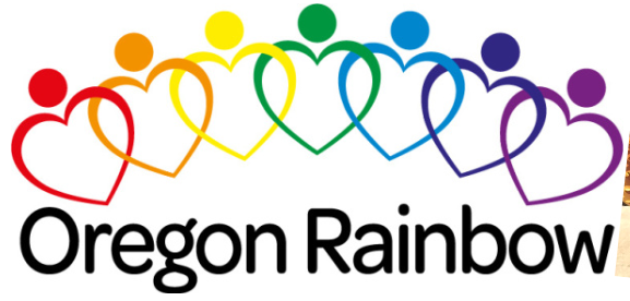 Oregon Rainbow logo